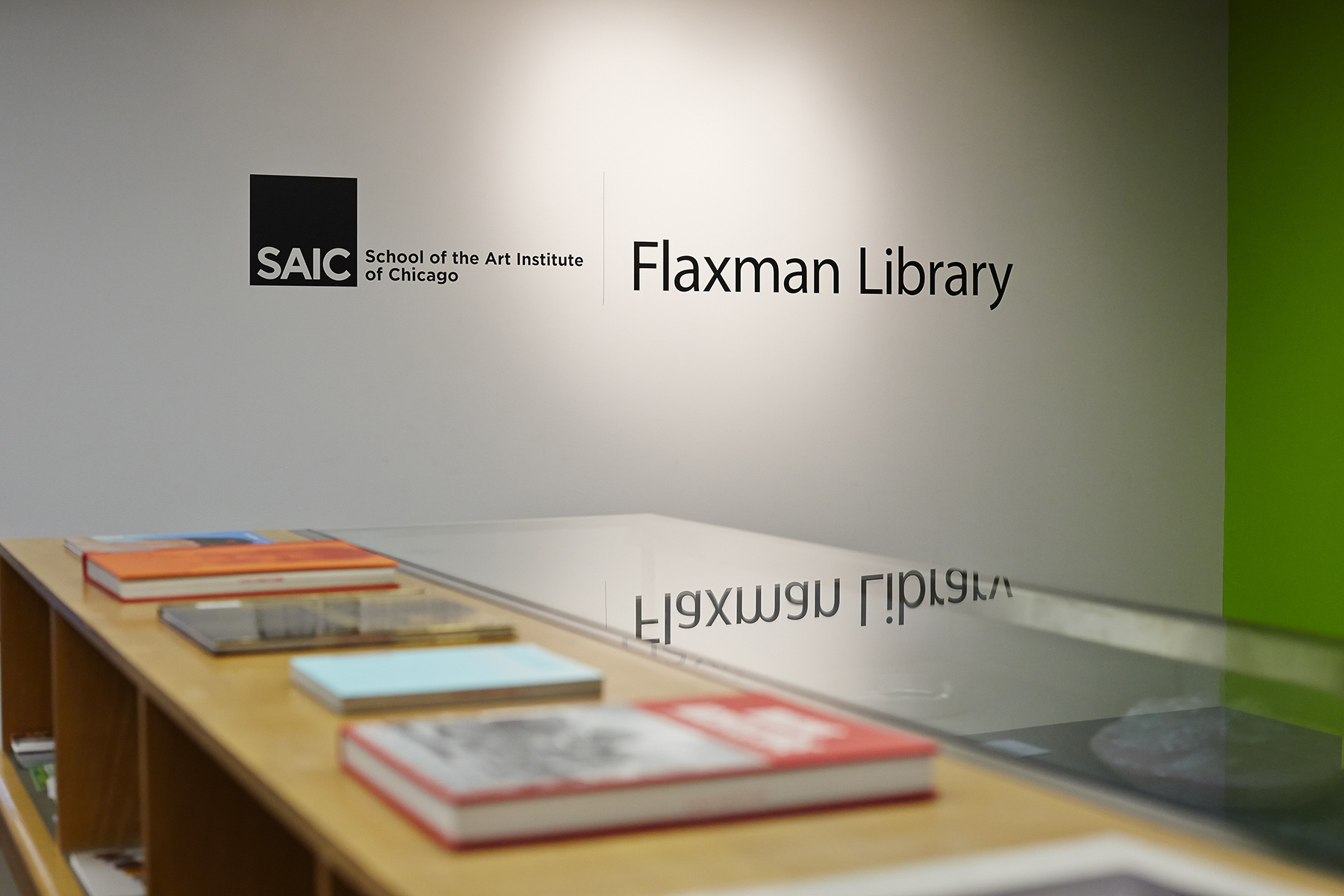 Flaxman Library's picture