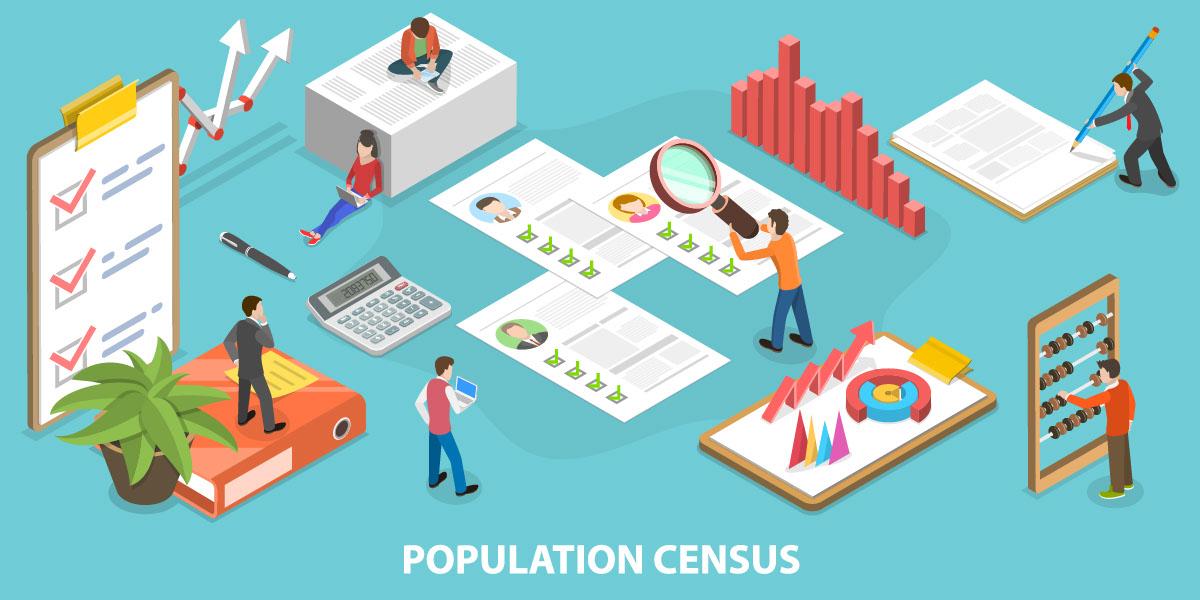 census data analysis