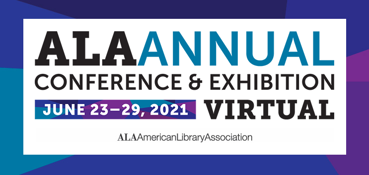 logo for ALA conference