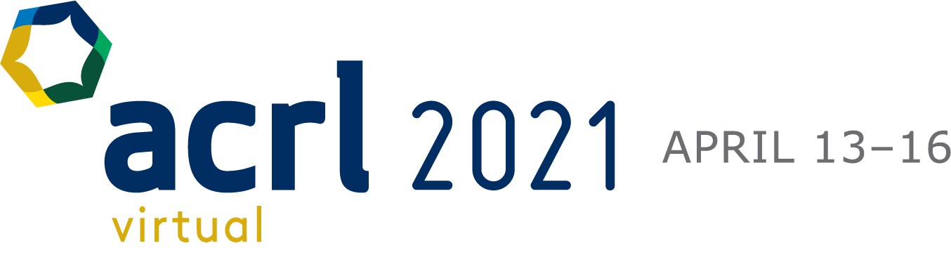 logo for ACRL conference