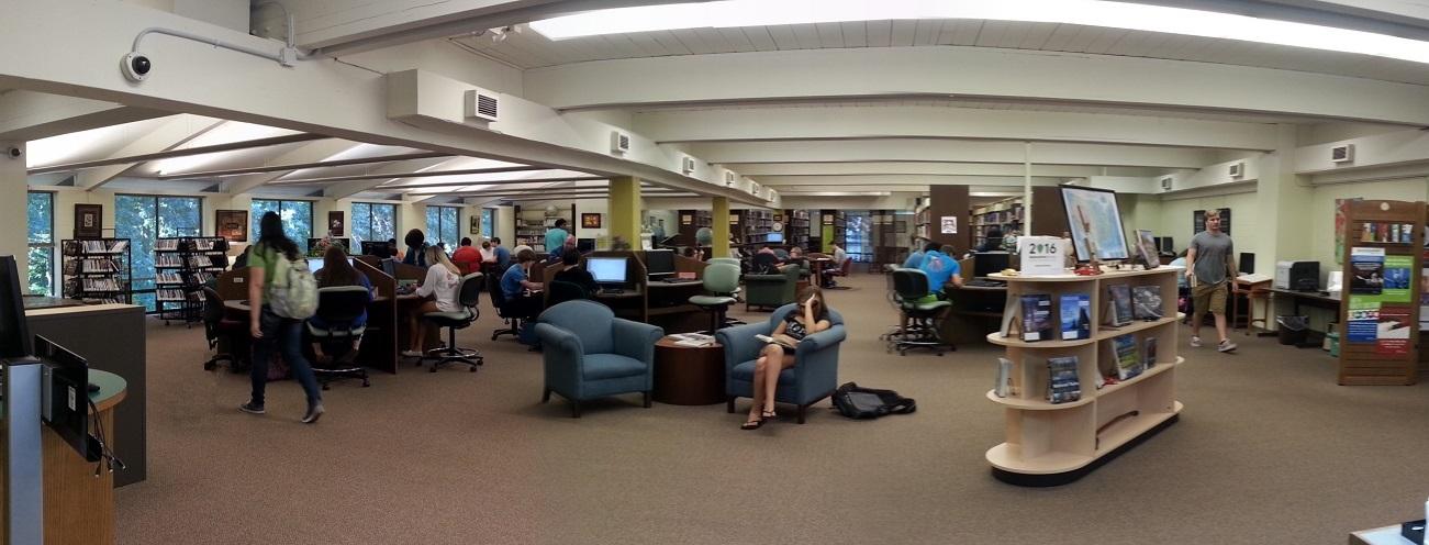 NPC Library