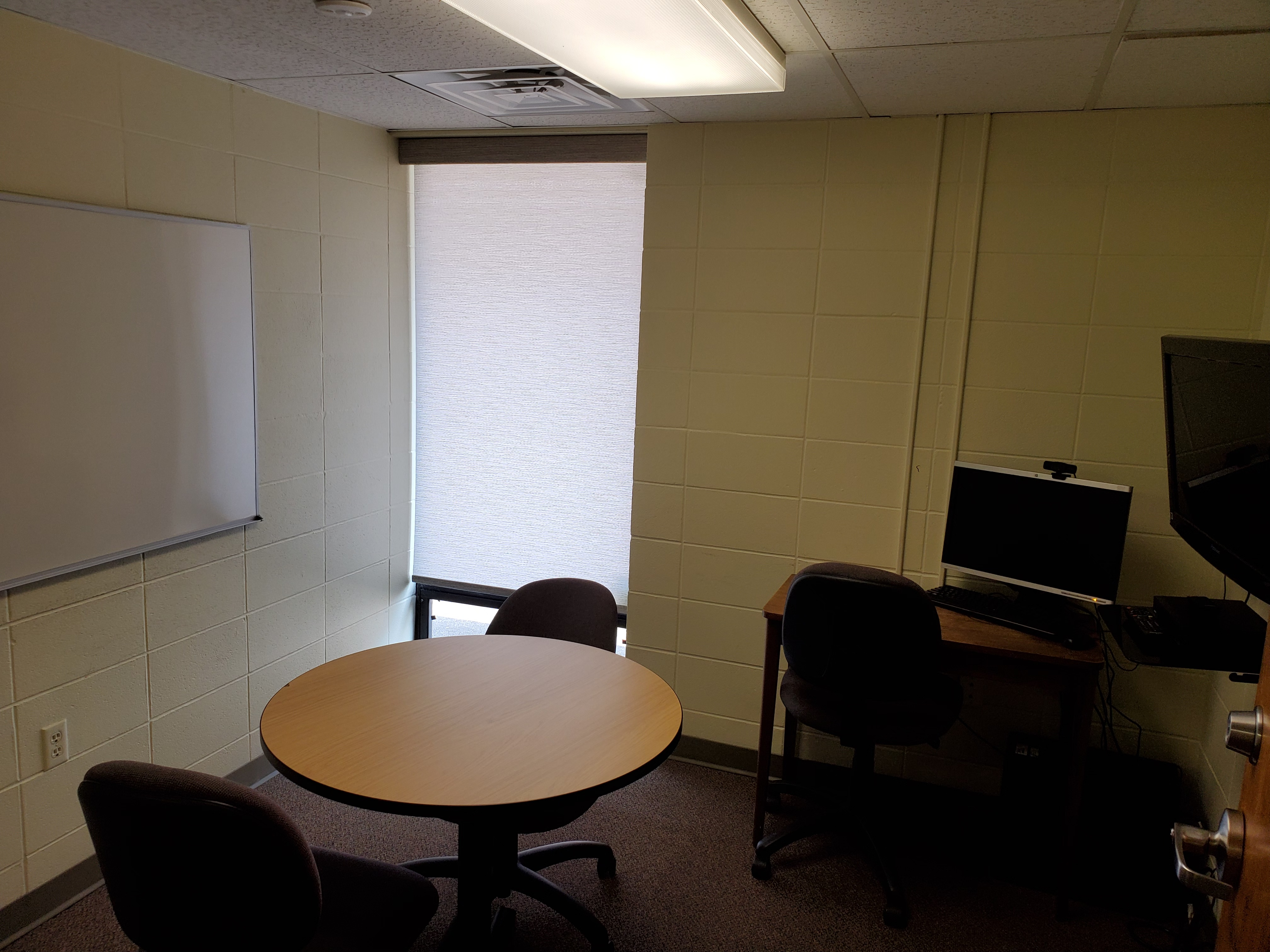 study room 121