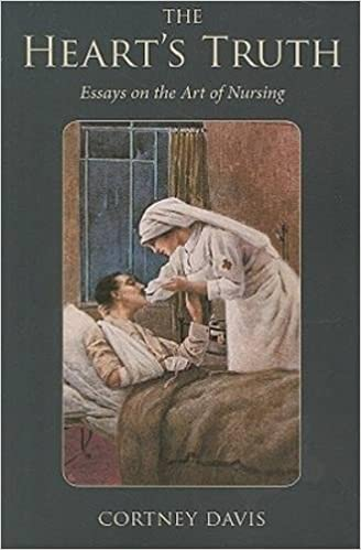 The Heart's Truth book cover