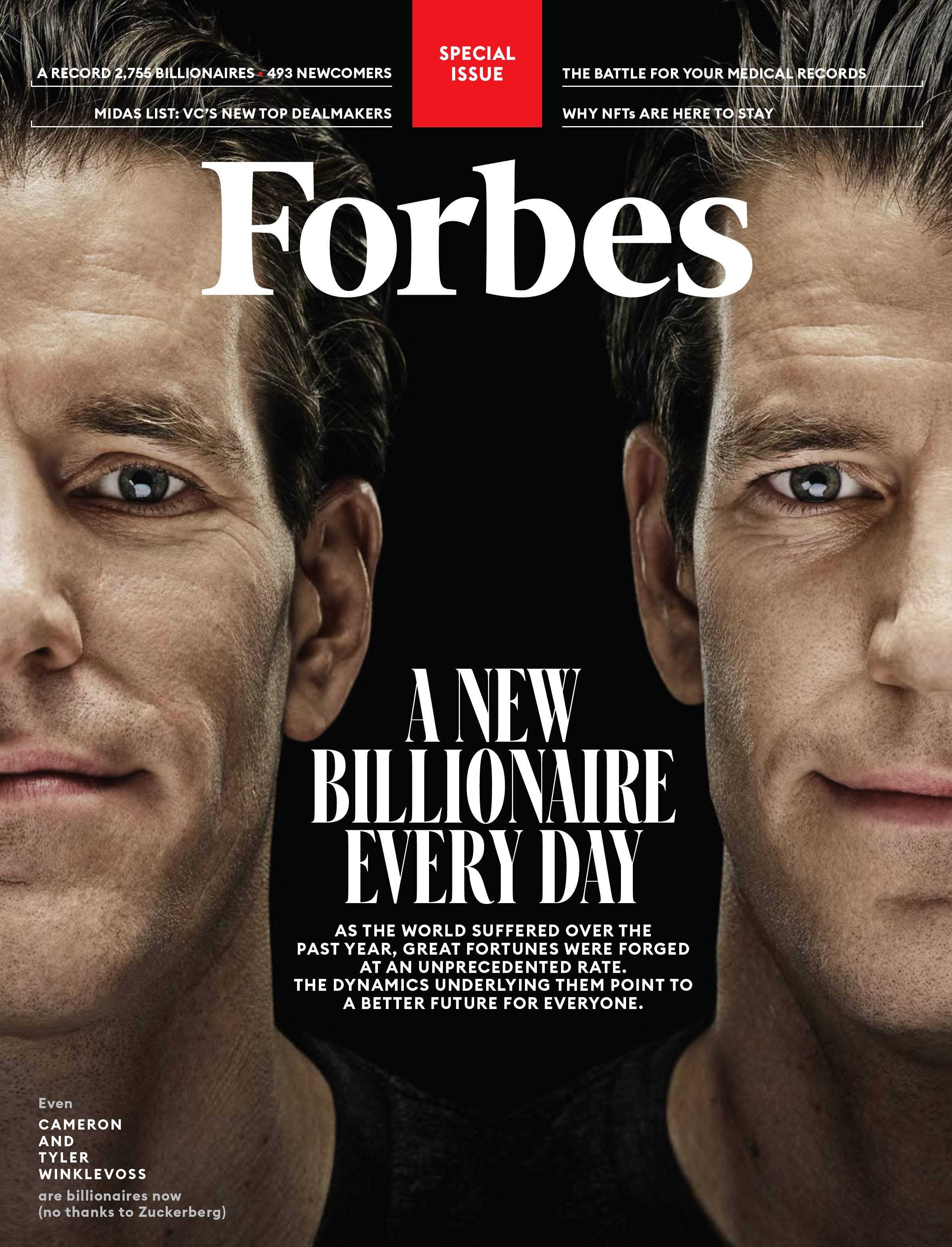 Forbes Mar 2020