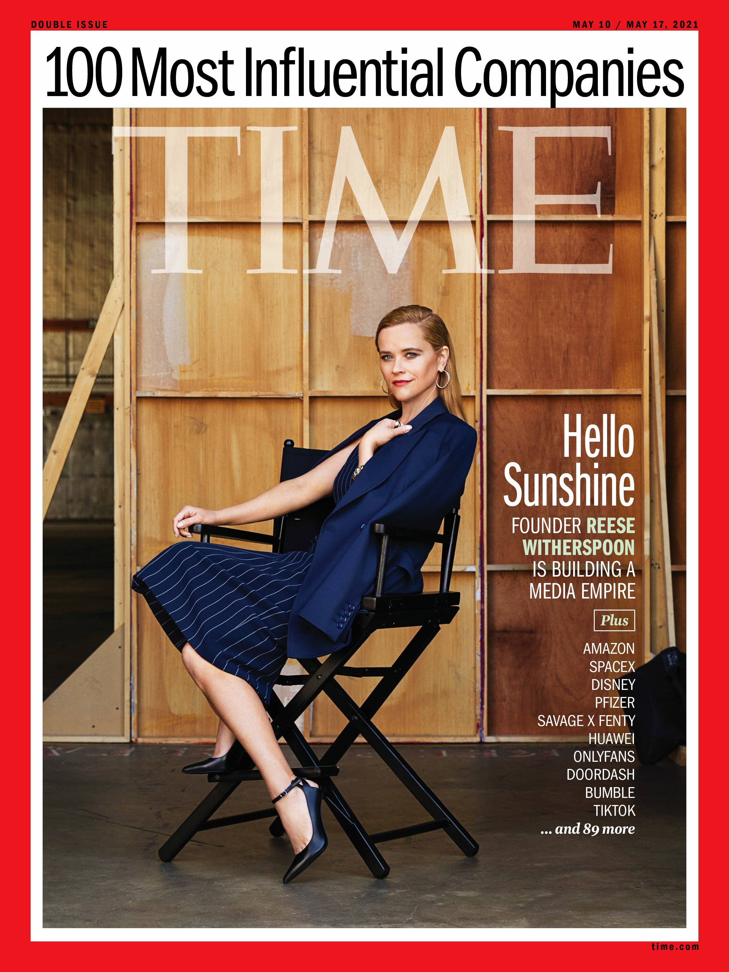 Time May 10, 2021