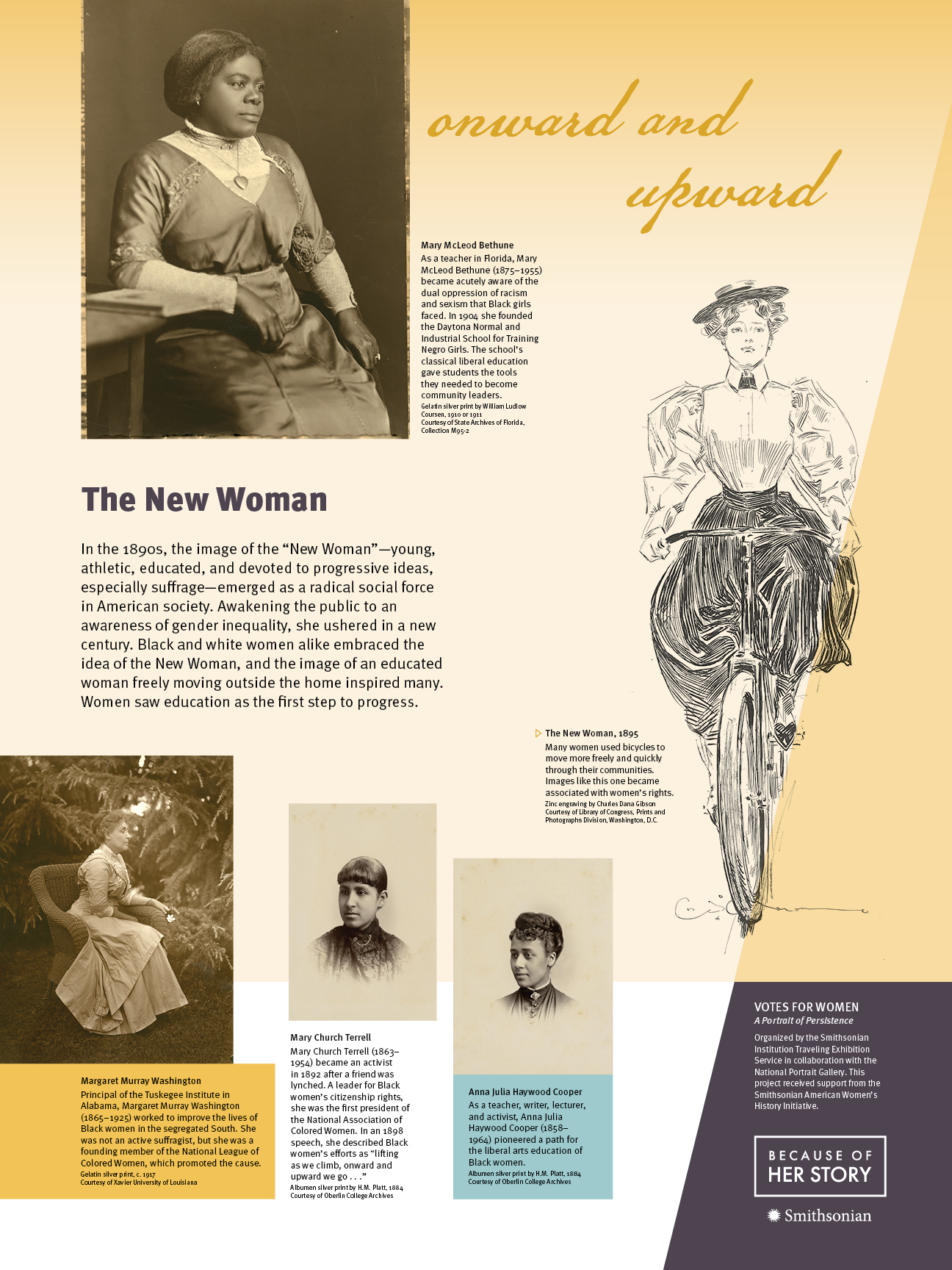 Votes for Women Poster 5