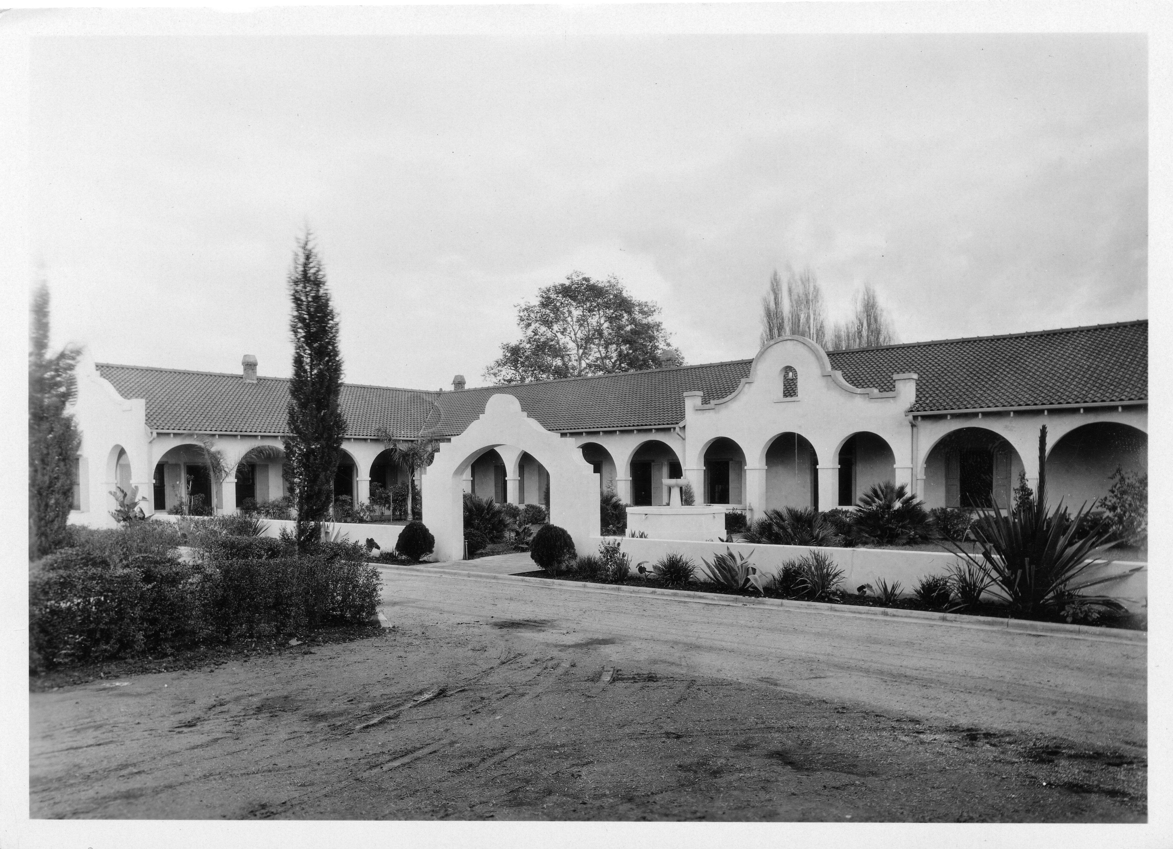 Dominguez Rancho Adobe