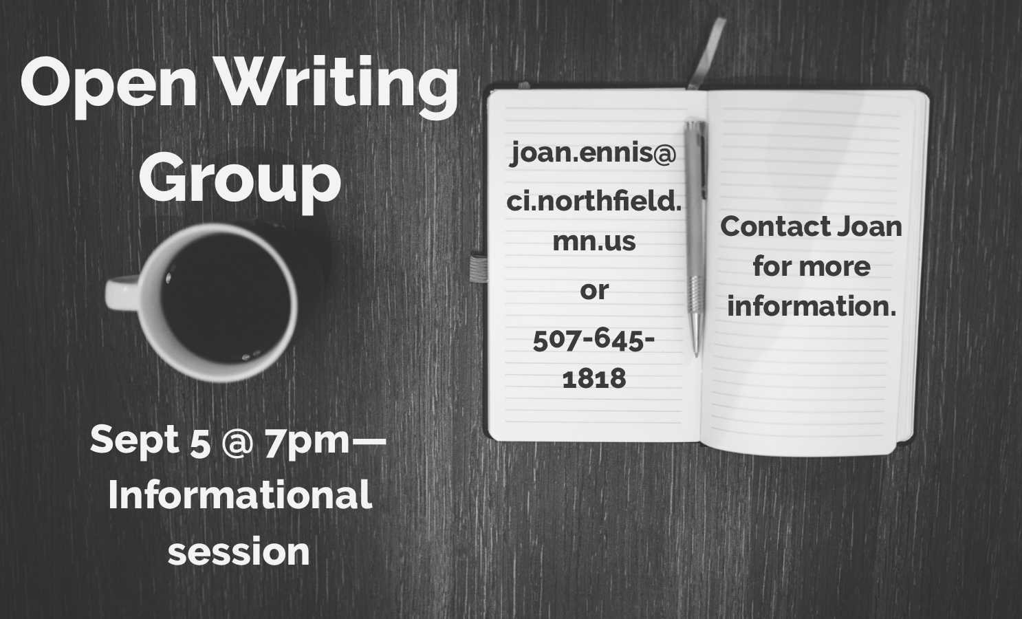 WritingGroup