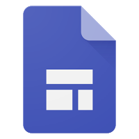 Google Sites icon