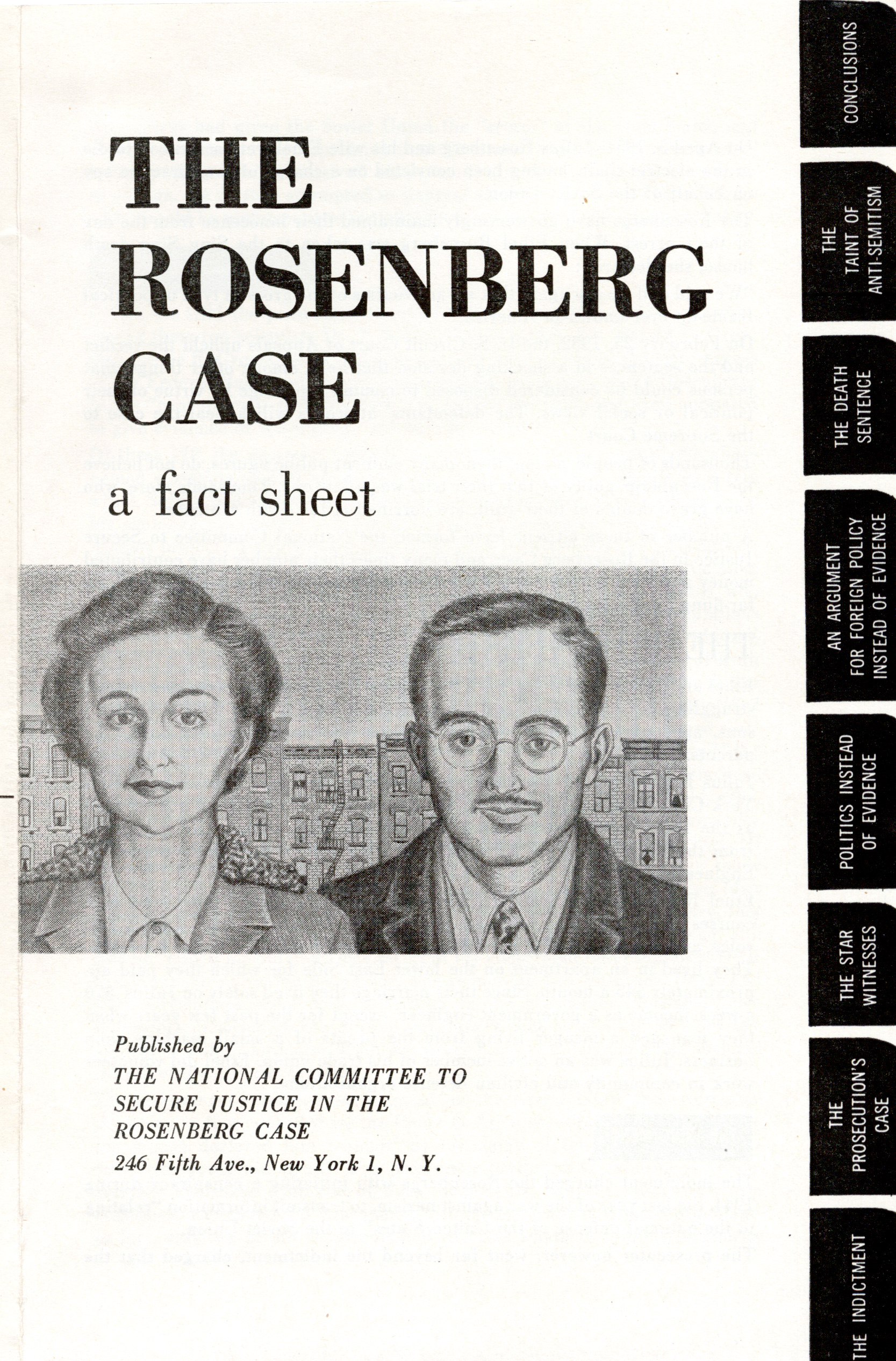 image of front cover of