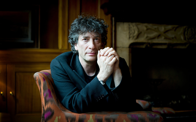 Author Photo of Neil Gaiman