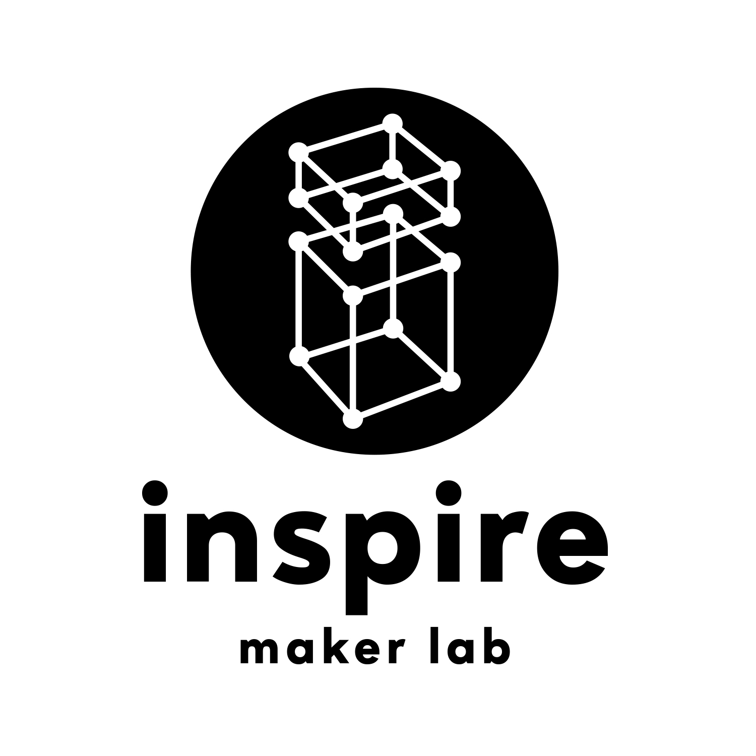 Inspire Maker Lab logo