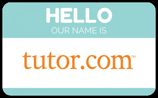 Hello from tutor.com