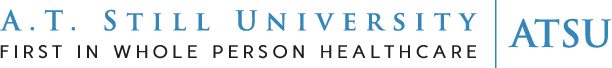 A.T. Still University logo