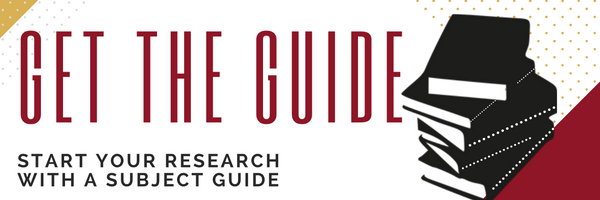 Subject Guide List