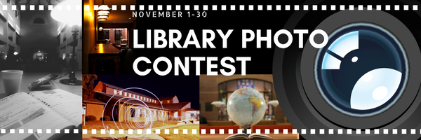 Library Photo Contest