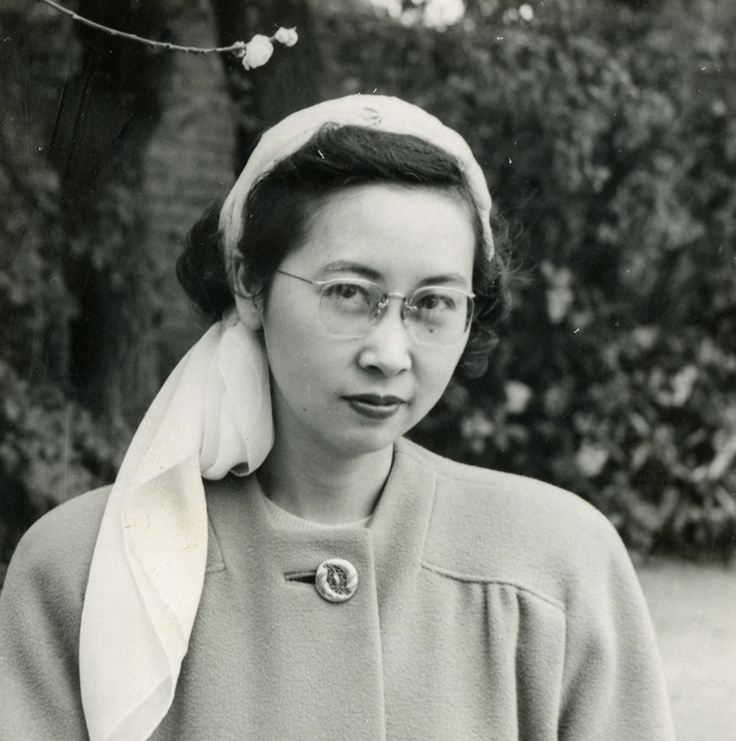 Mitzi Masukawa Naohara