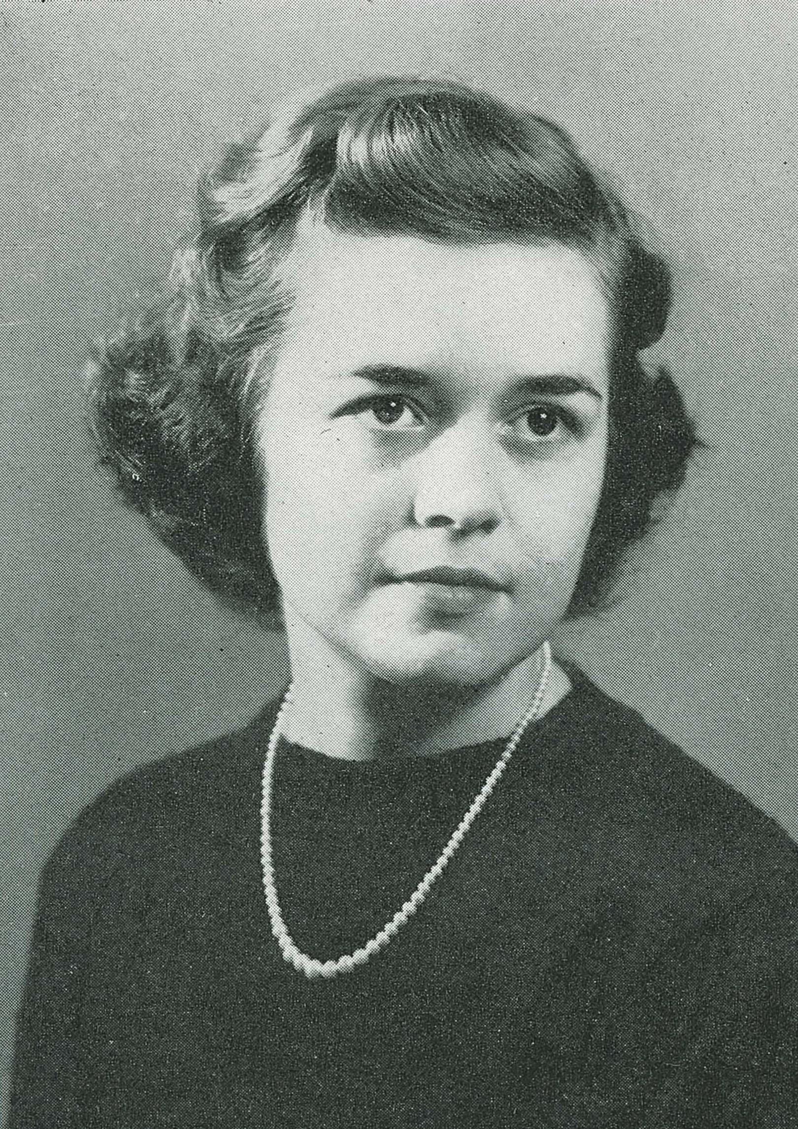 1945 anderson