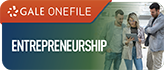 Logo for Gale One File Entrepreneurship