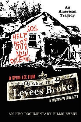 film cover When the Levees Broke
