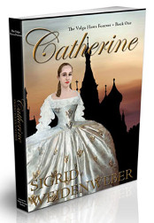 Image of book cover: Catherine