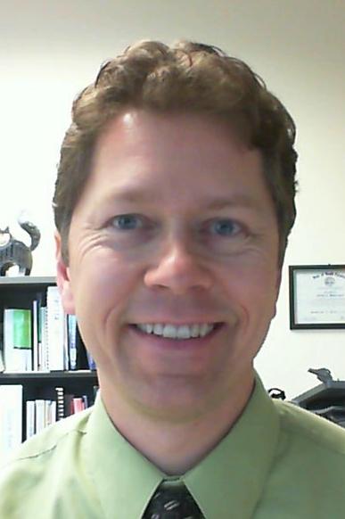 Mark Roseveare