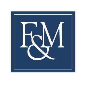 F&M logo