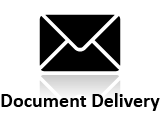 Document Delivery Form