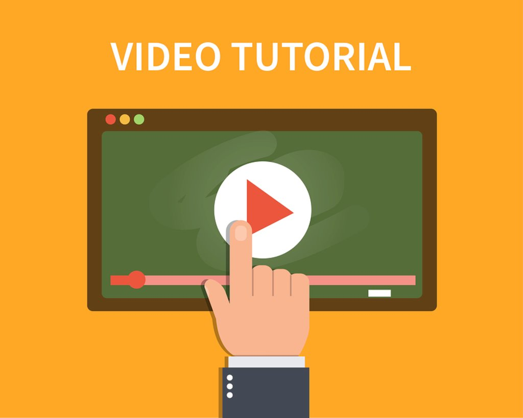 Off-Campus video tutorial