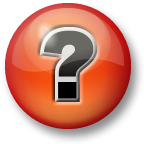 Image of a question mark icon.