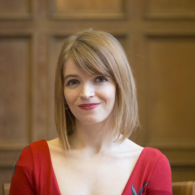 Profile photo of Anna Arays