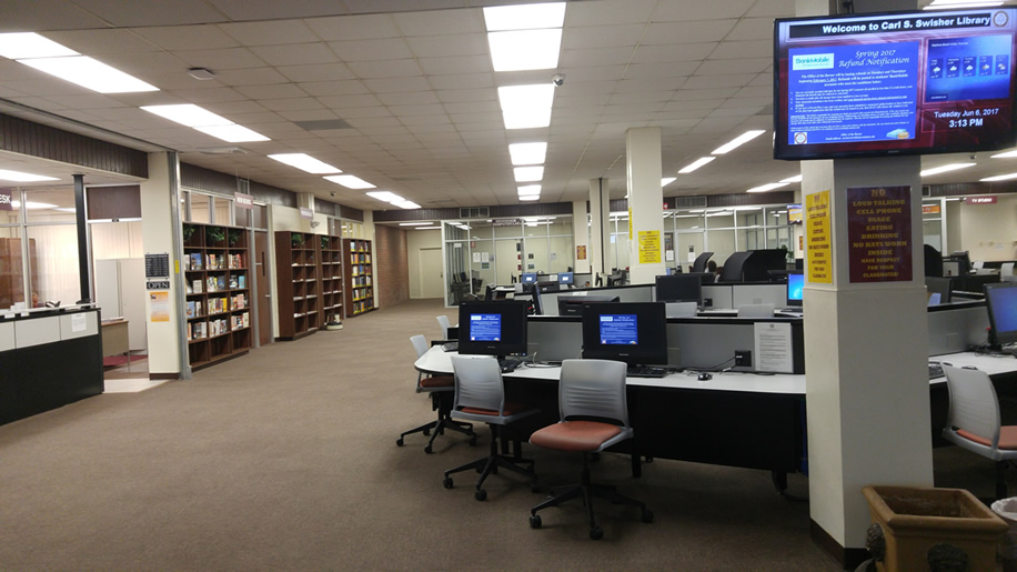 The Learning Commons