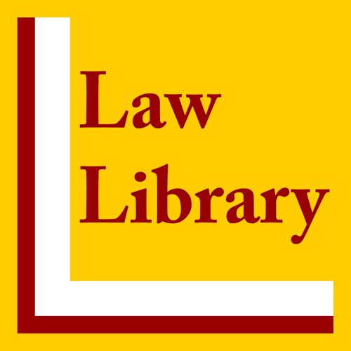 USC Law Library logo