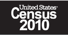 Log for Census 2010
