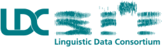 linguistic data consortium logo