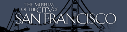 Museum of the City of San Francisco logo