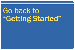 Go back to getting started