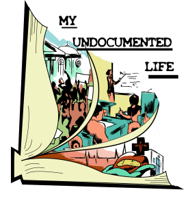 My Undocumented Life logo