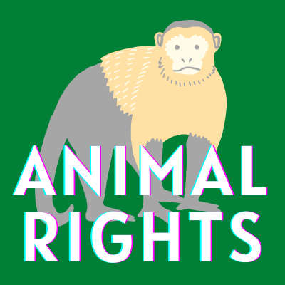 Animal rights guide - home page