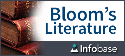 Bloom's Literature Logo
