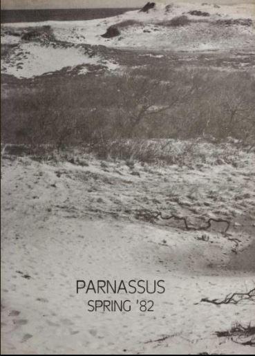 Cover of Parnassus