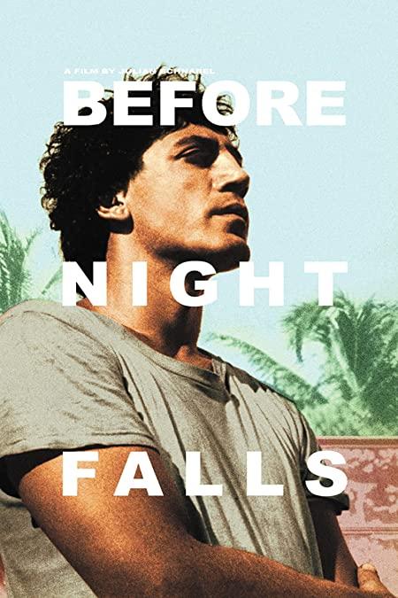 Before Night Falls