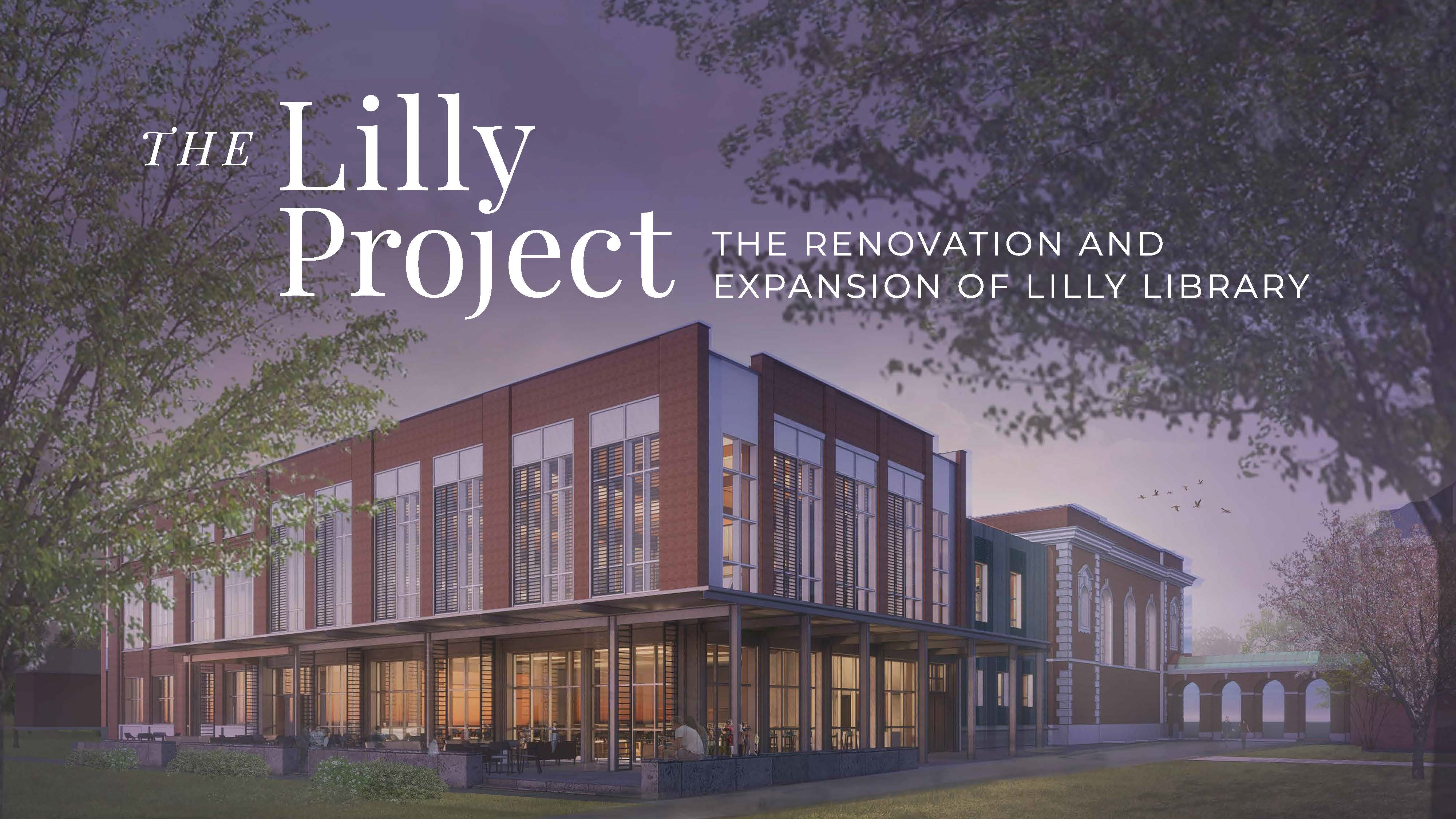 Lilly Project