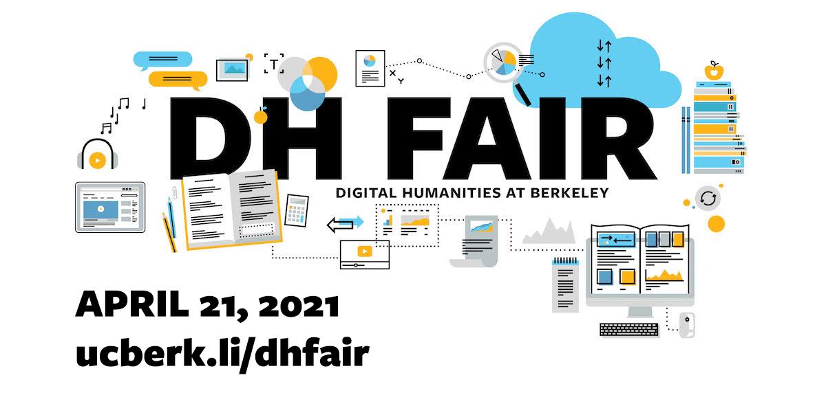 DH Fair 2021