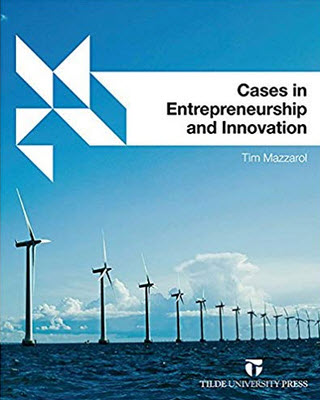Cases in Entrepreneurship and Innovation