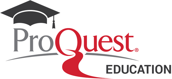 ProQuest Education logo