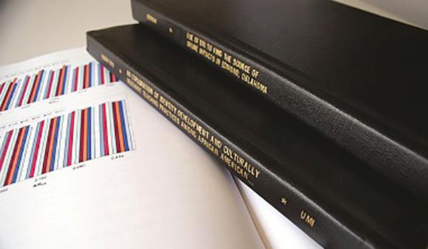 dissertations image