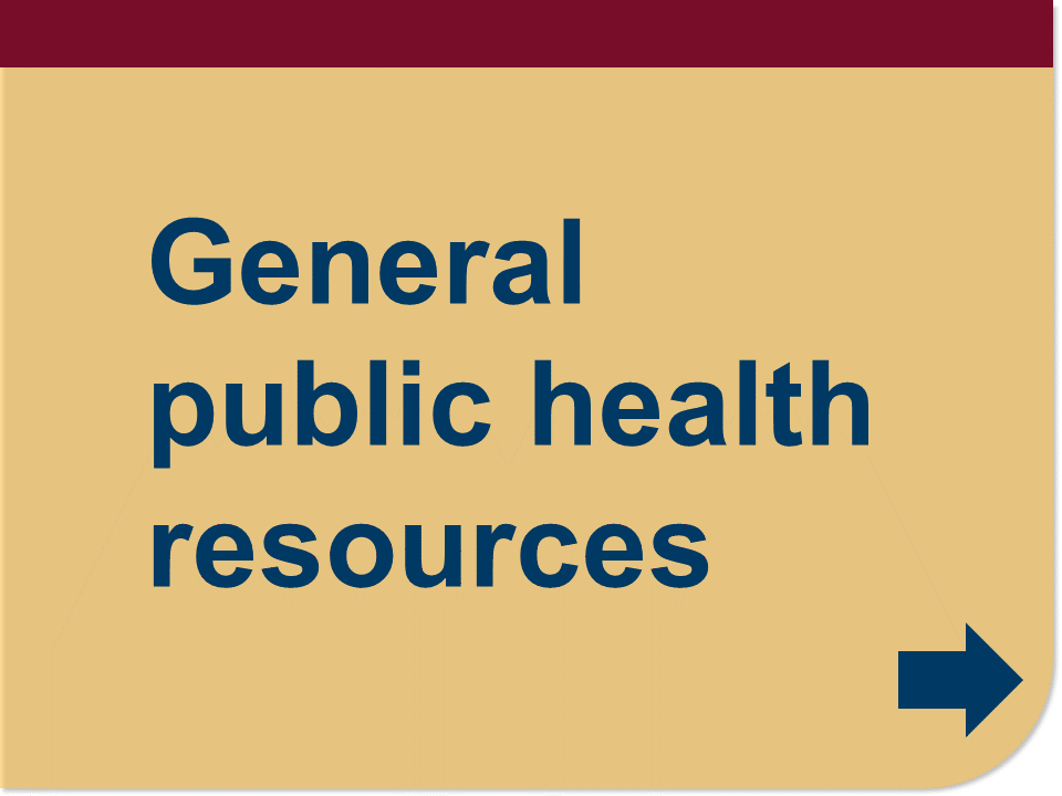 General public health resources