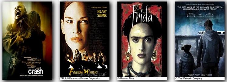 Movies at FSCJ