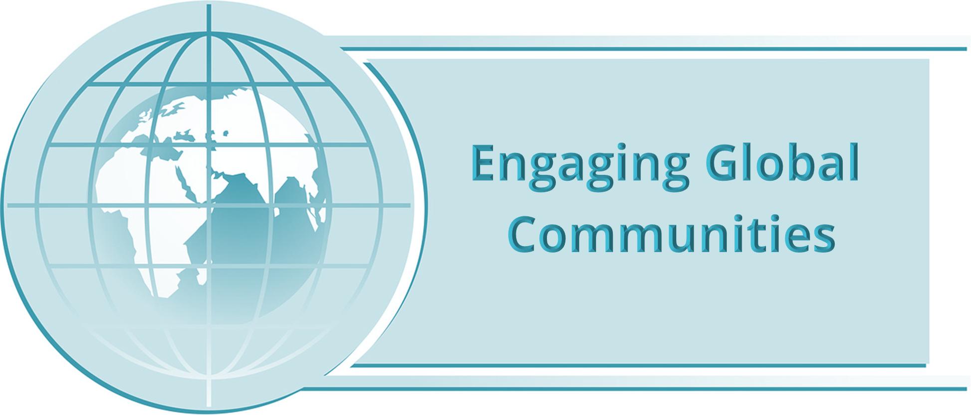 Engaging Global Communities image